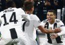 Điểm nhấn Juventus 1-0 Valencia