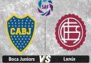 Nhận định Boca Juniors vs Lanus, 5h20 ngày 18/02