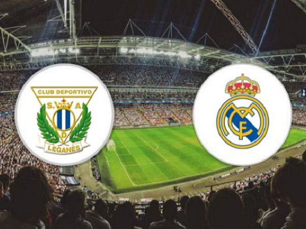Soi kèo Leganes vs Real Madrid, 2h00 ngày 16/04