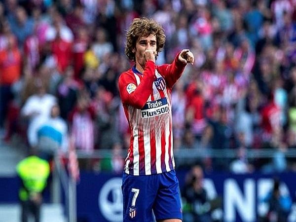 Atletico níu giữ hy vọng vô địch La Liga