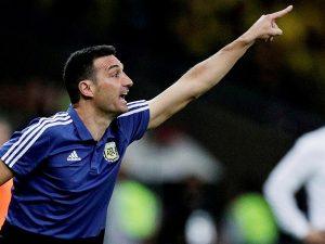 Tin bóng đá 31/7: Scaloni tiếp tục dẫn dắt ĐT Argentina