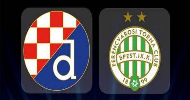 Dự đoán Dinamo Zagreb vs Ferencvaros, 1h00 ngày 7/08
