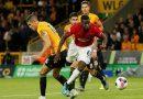 Wolves 1-1 MU: Qủy đỏ bị cầm chân