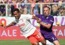 Juventus đón tin không vui sau trận hòa Fiorentina