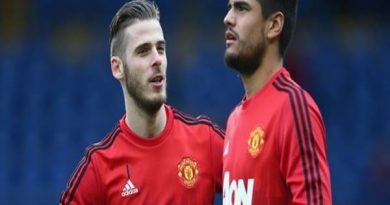 Liverpool đừng vội mừng, Romero còn hơn De Gea