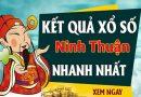 Soi cầu dự đoán XS Ninh Thuận Vip ngày 26/06/2020