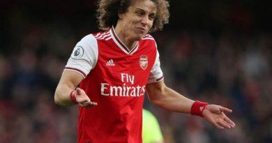 Tin Arsenal 21/7: David Luiz tiếp tục nhận được lời khen