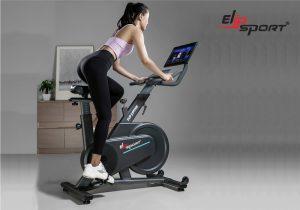 Xe Đạp Tập ELIP Ride sản phẩm hỗ trợ giảm cân hiệu quả