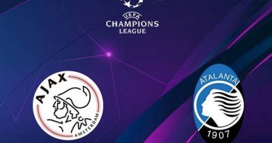 Nhận định Ajax vs Atalanta – 00h55 10/12, Champions League