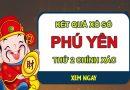 Thống kê XSPY 1/3/2021 chốt lô VIP Phú Yên thứ 2